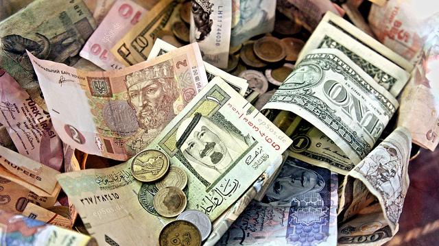 Валютная интеграция в рамках ЕЭП