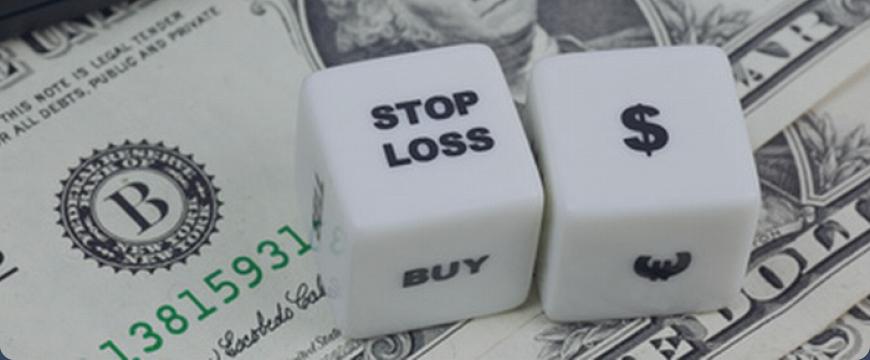 Лимитная политика банка: stop-loss, taken profit