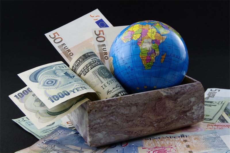 Потенциал и место России в мировой экономике Личный финансовый  Основные тенденции развития мирового хозяйства