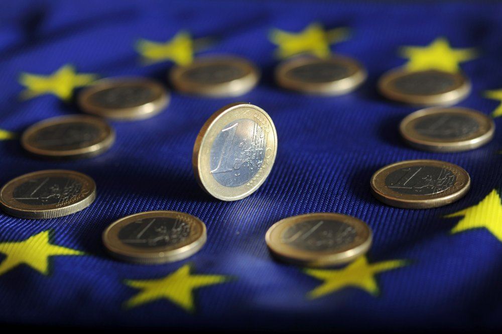 Основные проблемы и перспективы расширения зоны евро