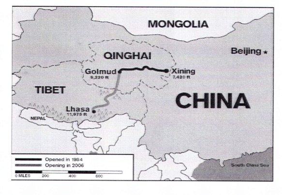 Перспективы развития Китая в мировой экономике